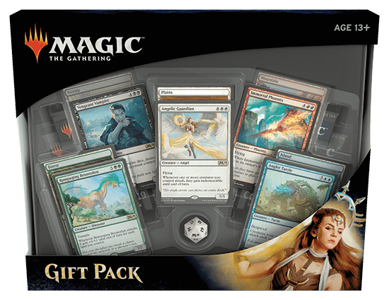 Magic: The Gathering 2018 Gift Pack