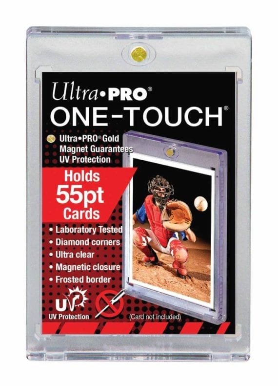 Ultra Pro One-Touch 81909-UV