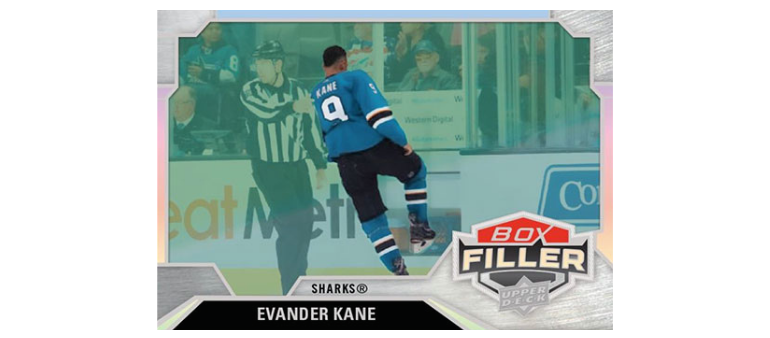 Stützle, Kaprizov, And Höglander Hit The Main Stage In 2020-21 Upper Deck Series 2